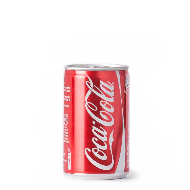 Coca Cola mini o,15 cl